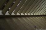 Abandoned Handrail