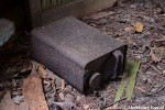 Abandoned Metal Canister