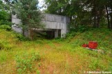Abandoned Military Shooting Range