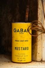 Abandoned Mustard