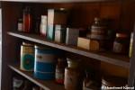 Abandoned Pharmacy