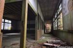 Empty Old JapaneseSchool
