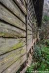 Wooden School Wall