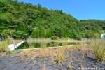 Abandoned Countryside Pool