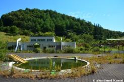 Abandoned Kansai Fun Land