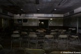 Abandoned Seminar House