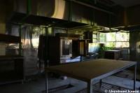 JA Group Educational Center Kitchen