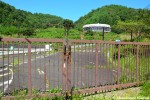 Well Secured Gate