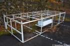 Abandoned Framework