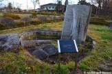 Abandoned Memorial