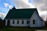 Abandoned Wedding Chapel Japan