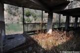 Abandoned Ryokan Along A River