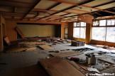 Abandoned Ryokan Party Room