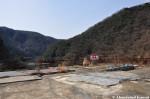 Demolished Uji RiverRyokan