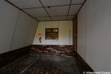 Old Love Motel Garage