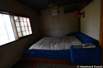 Oldest Abandoned Love Motel