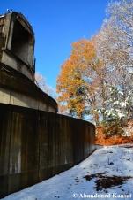 Stupa Winter