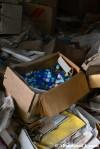 Abandoned Box OfMedicine