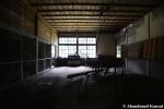 Abandoned Countryside Classroom