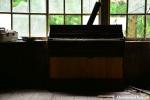 Abandoned Japanese SchoolPiano