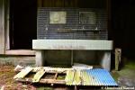 Abandoned Studio GhibliSchool