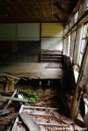 Old Cliche School InJapan