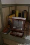 abandoned basement stuff