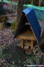 fox hut