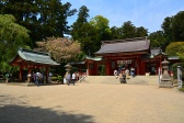 shiogama shrine