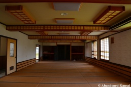 tatami party room annex