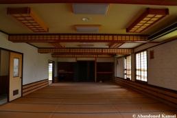 tatami party room annex