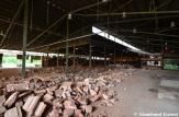 Abandoned Brick Factory