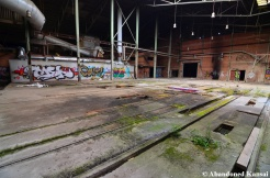 Abandoned Brickyard