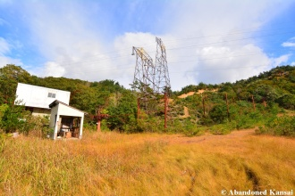 Abandoned Kansai Ski Resort