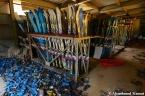 Abandoned Skiing Resort Rental