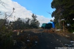Abandoned Theme Park SteamTrain