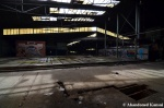 Deserted Brick Factory