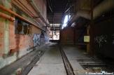 Deserted Brickyard