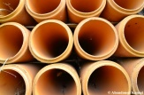 Earthenware Pipes