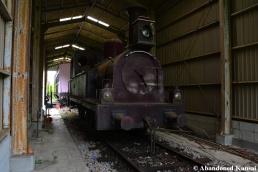 Nara Dreamland Train