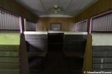On The Nara Dreamland Train