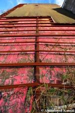 Steep Roof