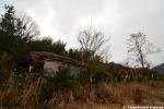 Abandoned Dracula House