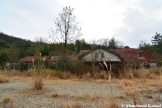 Abandoned Dracula's House