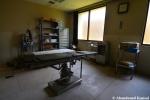 Abandoned Japanese SurgeryRoom