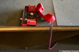 Abandoned Red Phone