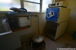 Abandoned Sterilizer