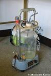 Abandoned Suction Jar
