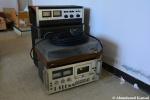 Abandoned Victor AudioEquipment