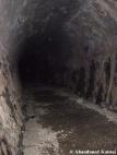 Fukuchiyama Railroad Hike Tunnel
